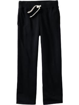 4421e1111834b0 Mens Jersey-Fleece Sweatpants - Working out or hanging out is no sweat!  Super