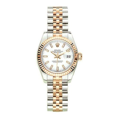 Rolex Women\u0027s Datejust