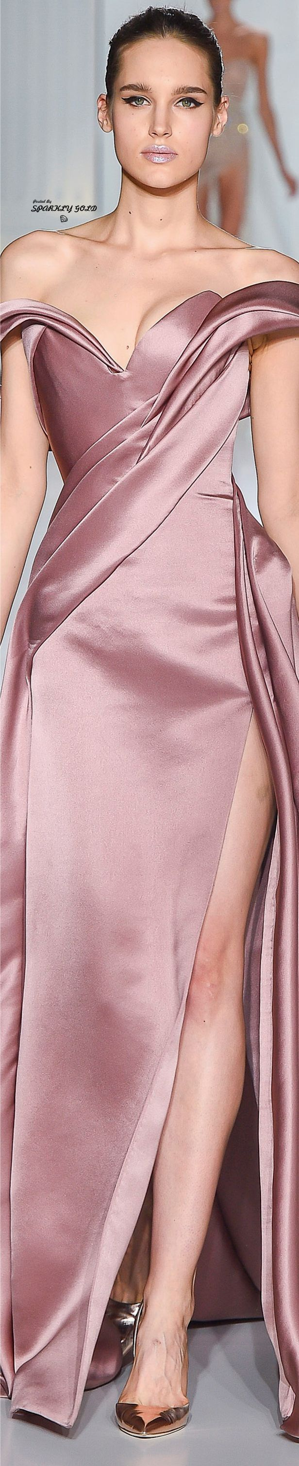 Ralph & Russo Fall 2017 Couture | RALPH Y RUSSO | Pinterest ...