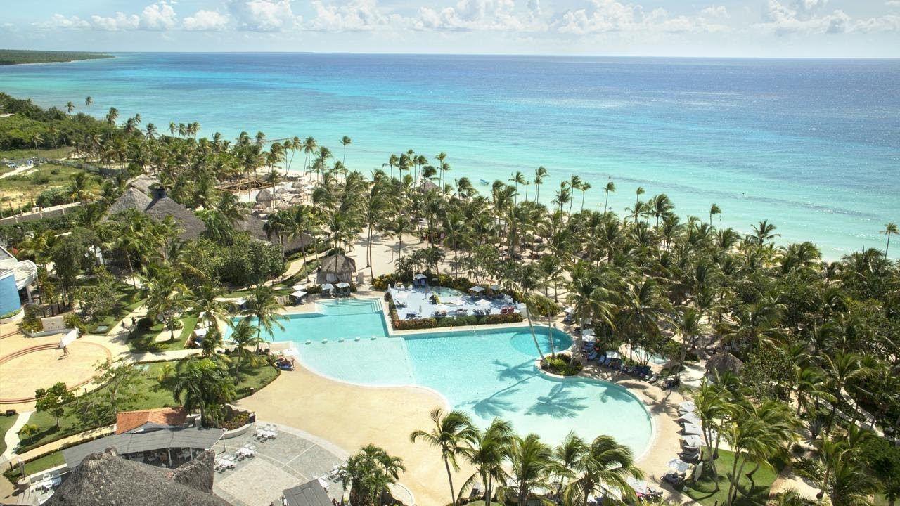 Top 10 Beachfront Hotels Resorts In La Romana Dominican Republic Car