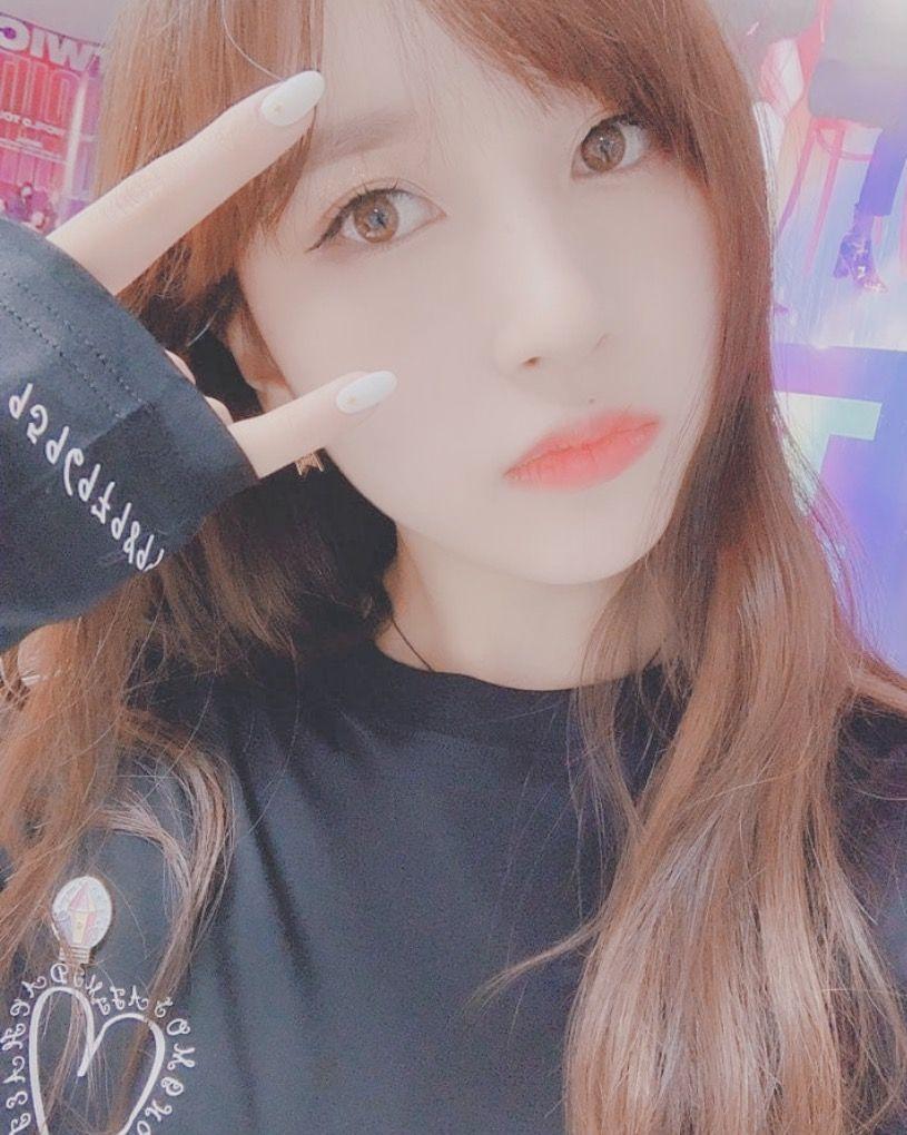 ˏˋ🥛ˊˎ˗」𝘱𝘪𝘯 𝘾𝙝𝙤𝙤𝙜𝙞𝙛 Myoui mina, Nayeon, Dahyun