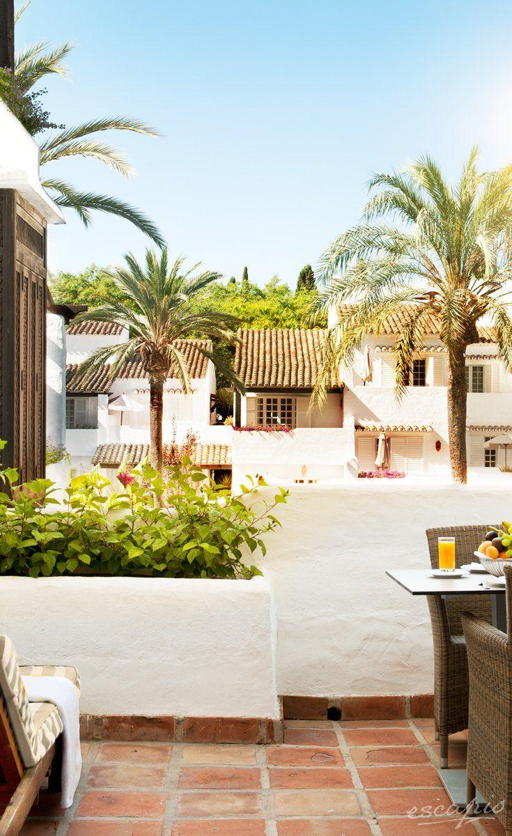 Puente Romano Beach Resort & Spa Marbella in Marbella, Spain