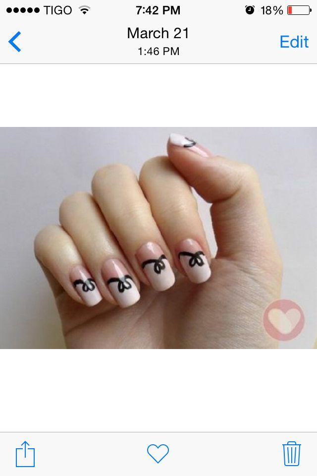 Sweetest | Nails design | Pinterest