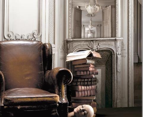 papier peint trompe l 39 oeil peinture pinterest trompe papier peint et peindre. Black Bedroom Furniture Sets. Home Design Ideas