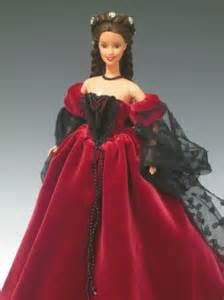 Barbie as Empress-Kaiserin Sissy...