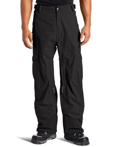 9e6834fc06 Flylow Mens Stash Skiing Pant Black Large     Check out the image by  visiting the link.  MensOutdoorClothing