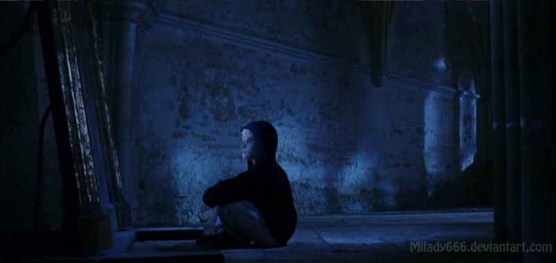 Jack and the Mirror of Erised Hogwarts AU