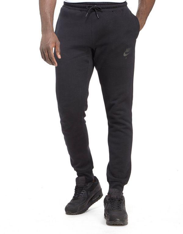 70233bd8be7e2 Nike Air Hybrid Jogging Pants | Christmas | Pants, Nike air, Black nikes