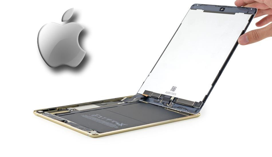 Un Breve Repaso a la Duración de la Batería del iPad Air 2 de Apple