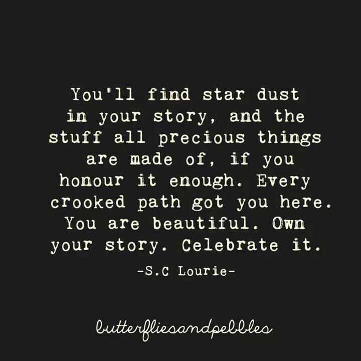 Unexpected Best Friend Quotes: Celebrate Your Story // Sc Lourie