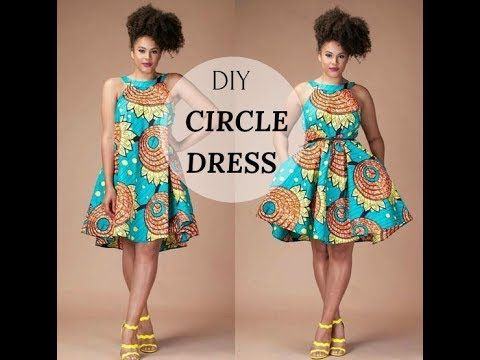 0e090c4f1b3 ✂️DIY CIRCLE DRESS