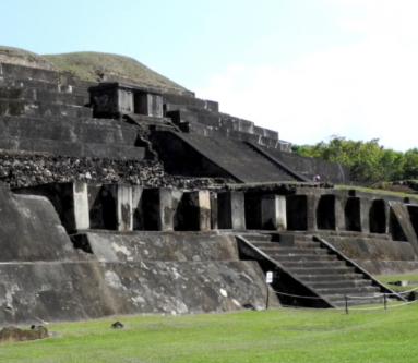 The Best Of El Salvador's Mayan Ruins