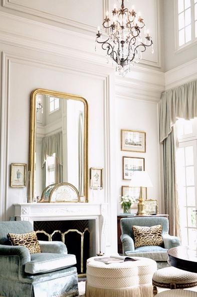 Custom Room Design Online: Interior Designer In Los Angeles. Design Trends