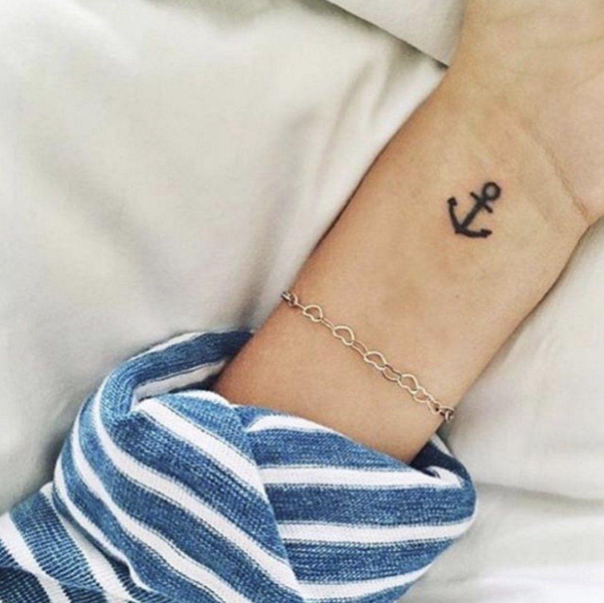 20 id es de tatouages pour femme qu 39 on a d j dans la peau le poignet poignet et tatouages - Tatouage pour couple ...