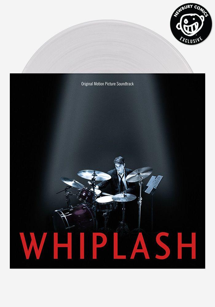 Soundtrack - Whiplash Exclusive LP