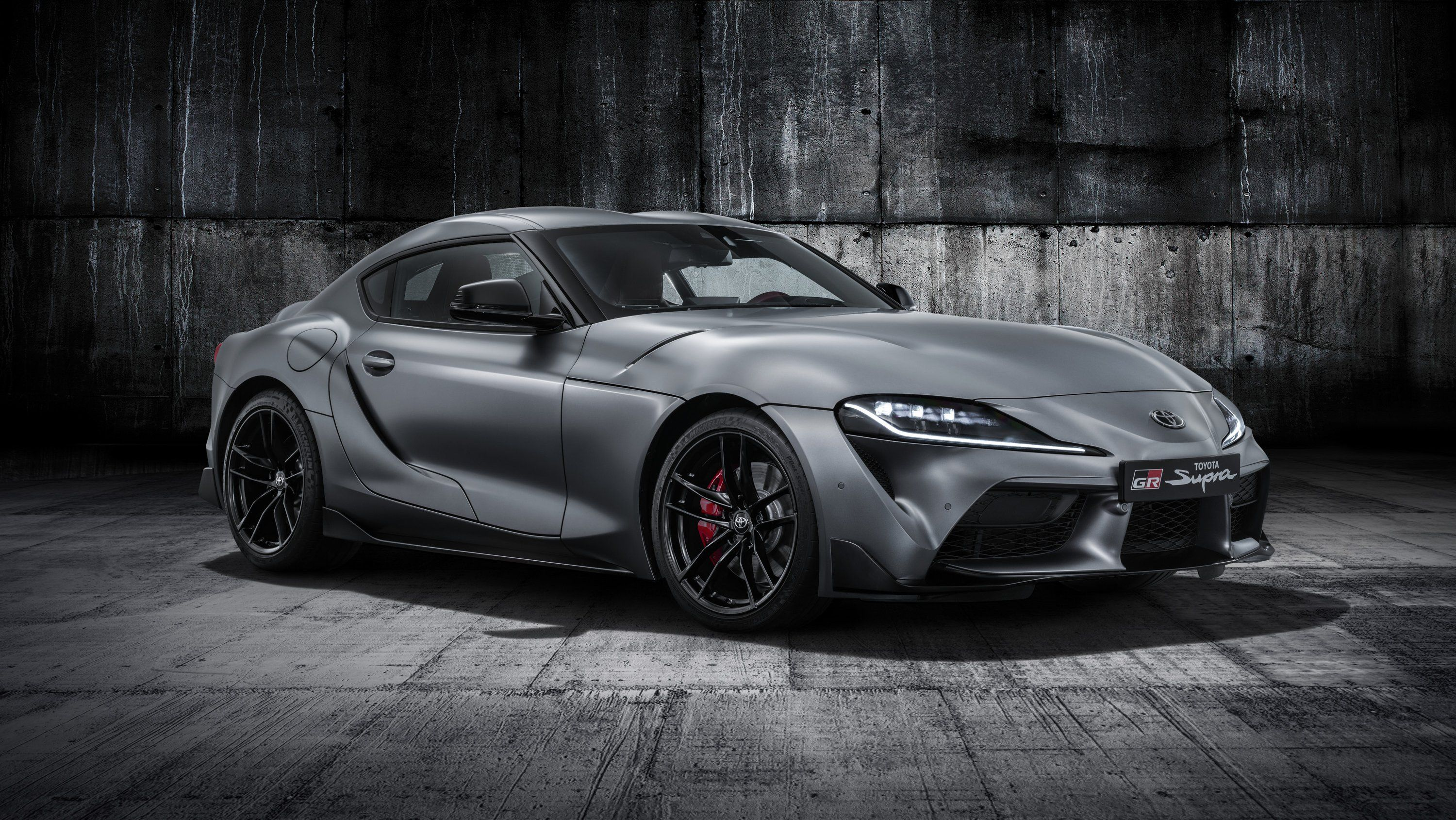 Here S Why Toyota Won T Bring The Four Cylinder 2020 Supra To The United States Top Speed Toyota Supra New Toyota Supra Toyota