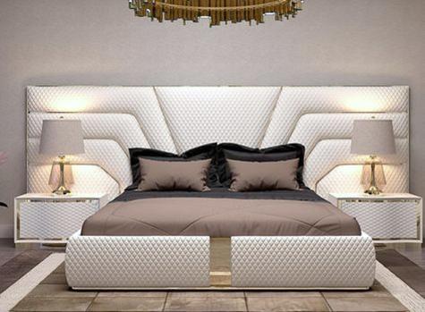 Non esiste casa senza un posto dedicato al riposo. Pin Di Li Ying Su Bed Room Idee Arredamento Camera Da Letto Idee Camera Da Letto Moderna Camera Da Letto Chiara