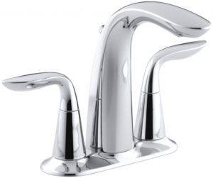 Kohler Coralais Bathroom Sink Faucet Httpsaudiawebdesigncompany - Kohler coralais bathroom faucet