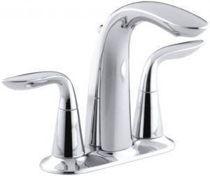 Kohler Coralais Bathroom Sink Faucet | http ...