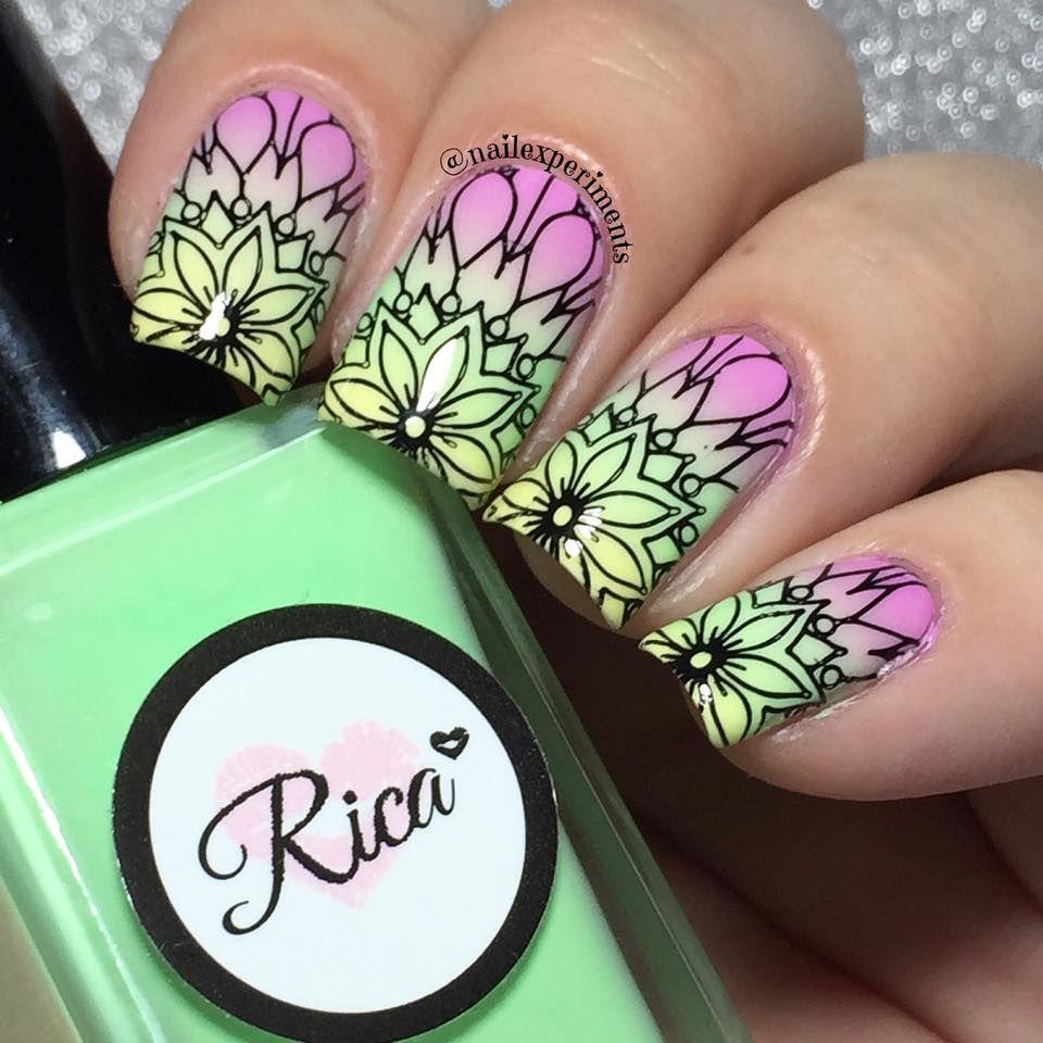 Pin de Karen Miller en Nails | Pinterest