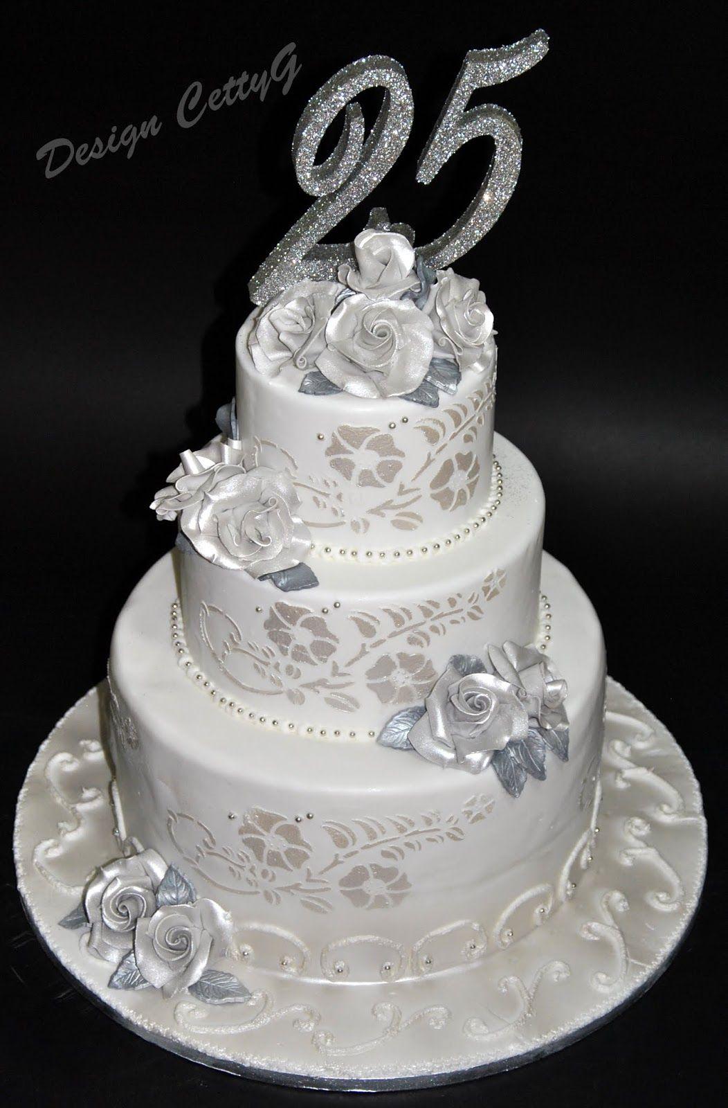 Le torte decorate di cettyg wedding cake 25 in pdz for Nuovi piani domestici con le foto