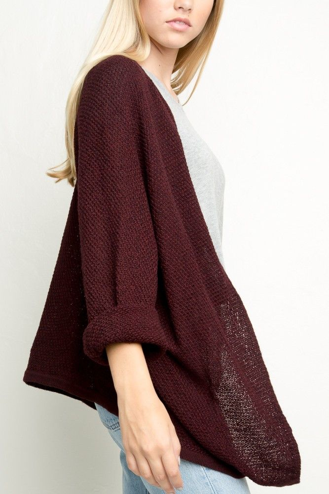 Brandy Melville Caroline Cardigan Sweaters Clothing