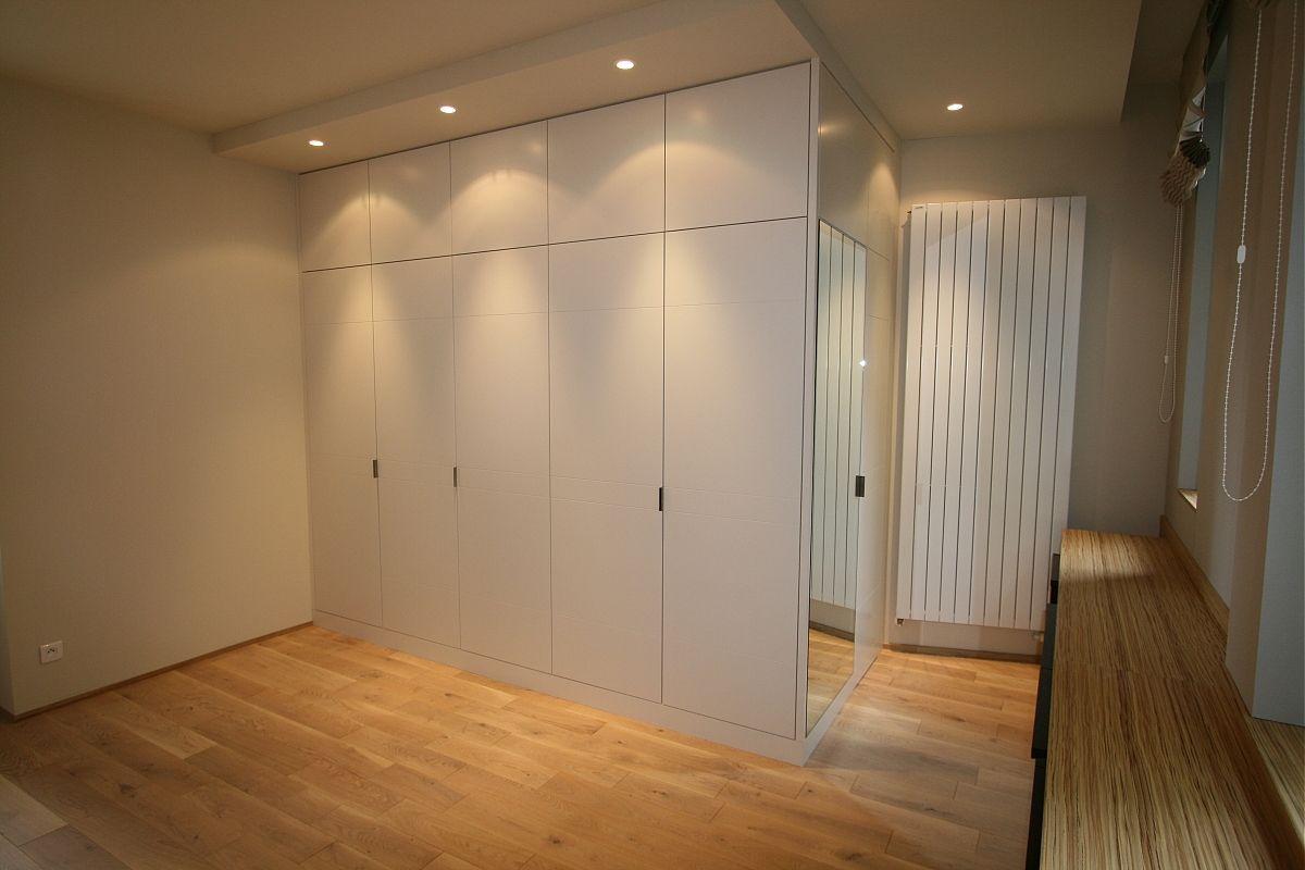 Limites placard dressing placard rangement furniture garage doors et home decor - Rangement placard mural ...
