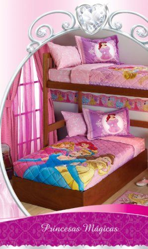 Pin By Angela Martinez Terry On Laylapaitynroom Princess Bunk Beds