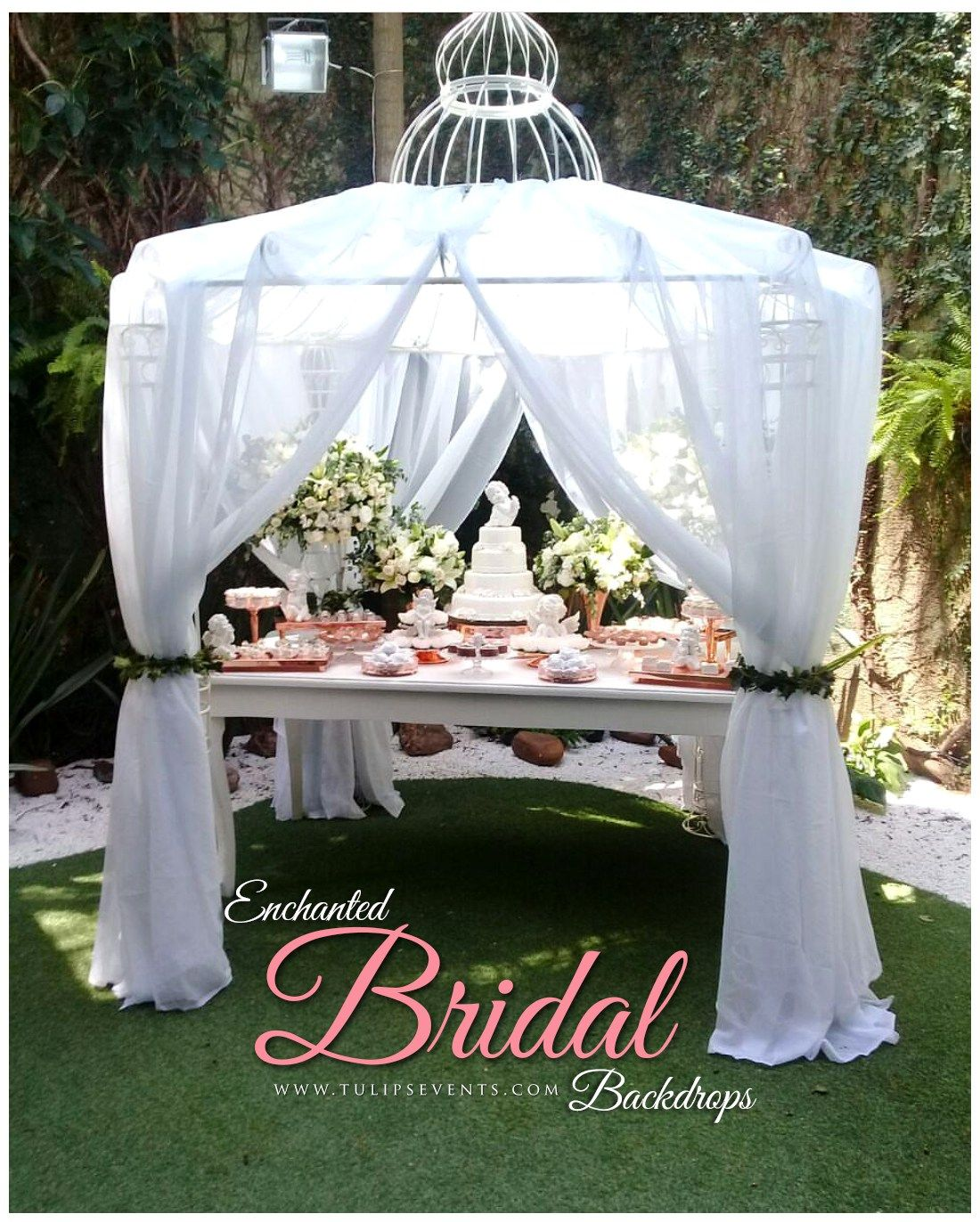 17 Best Bridal Shower Party Themes Decor Ideas In Pakistan Tulips Event Management Bridal Shower Party Theme Bridal Shower Party Bridal Shower Table Decorations