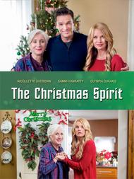 The Christmas Spirit 2013 Dvd Romantic Films Hallmark Movies Christmas Movies