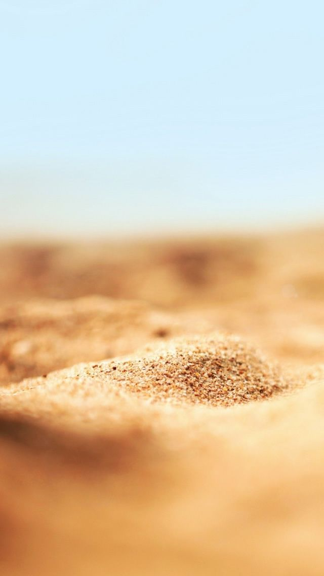 Beach Sand Wallpapers on