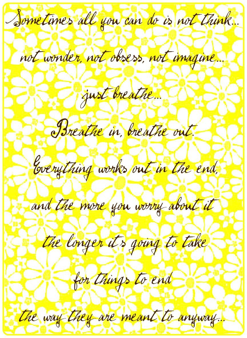 Quotes From Yellow Wallpaper