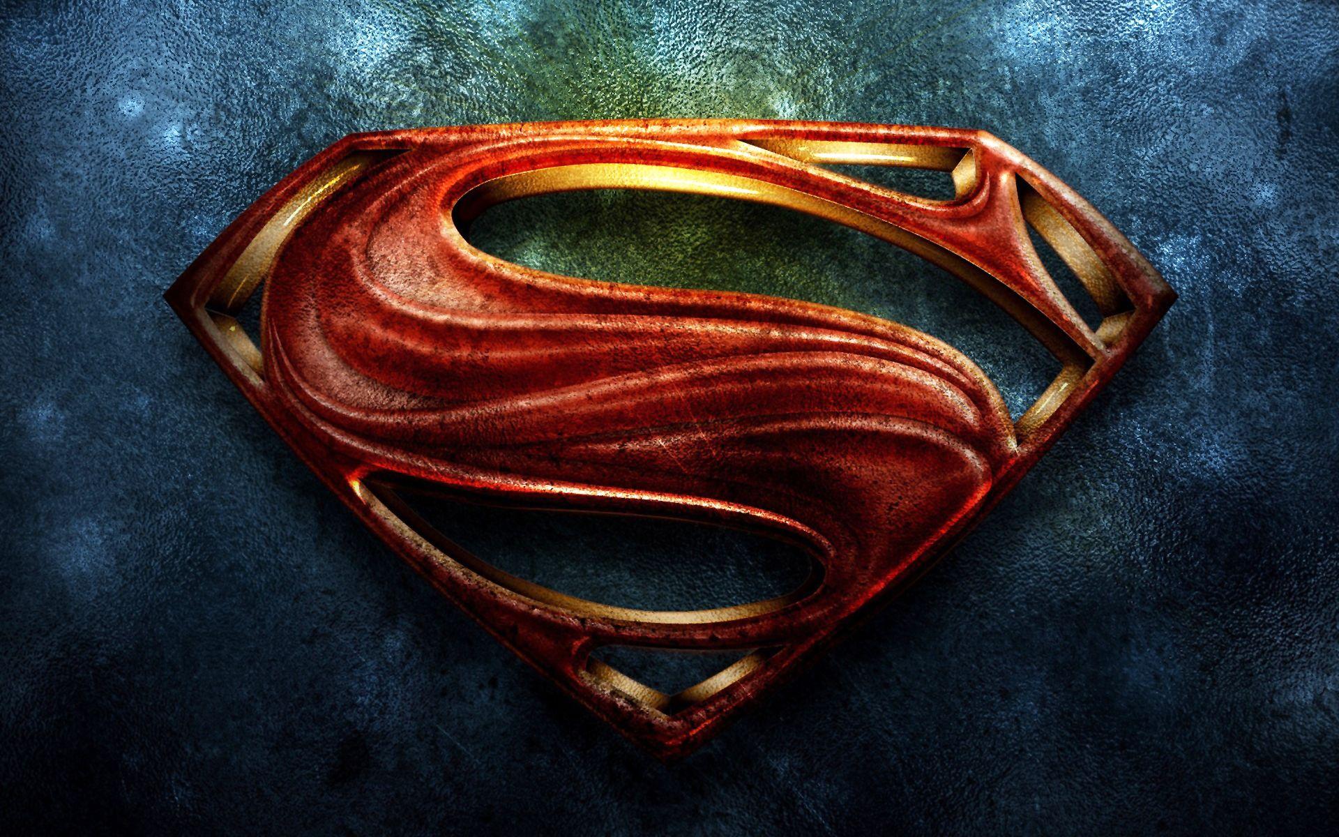 Ultra Hd Superman Sign Superman Wallpaper Superman Man Of Steel
