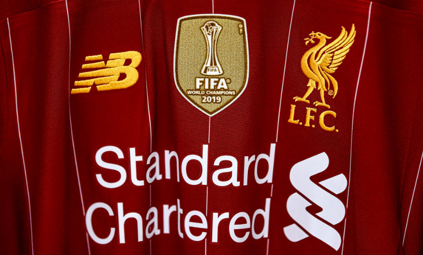Liverpool V Wolves Premier League Live Updates In 2020 Liverpool Liverpool Soccer Club World Cup