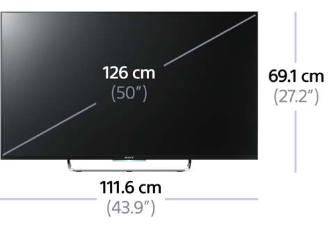 tv dimensions 60 on the wall centimetre - Google Search | bedroom ...