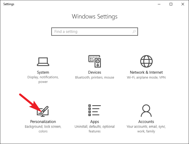 Windows 10 Setup Vpn For All Users