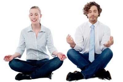 Meditation: A Way to Enhance Thyroid Awareness from the Inside Out