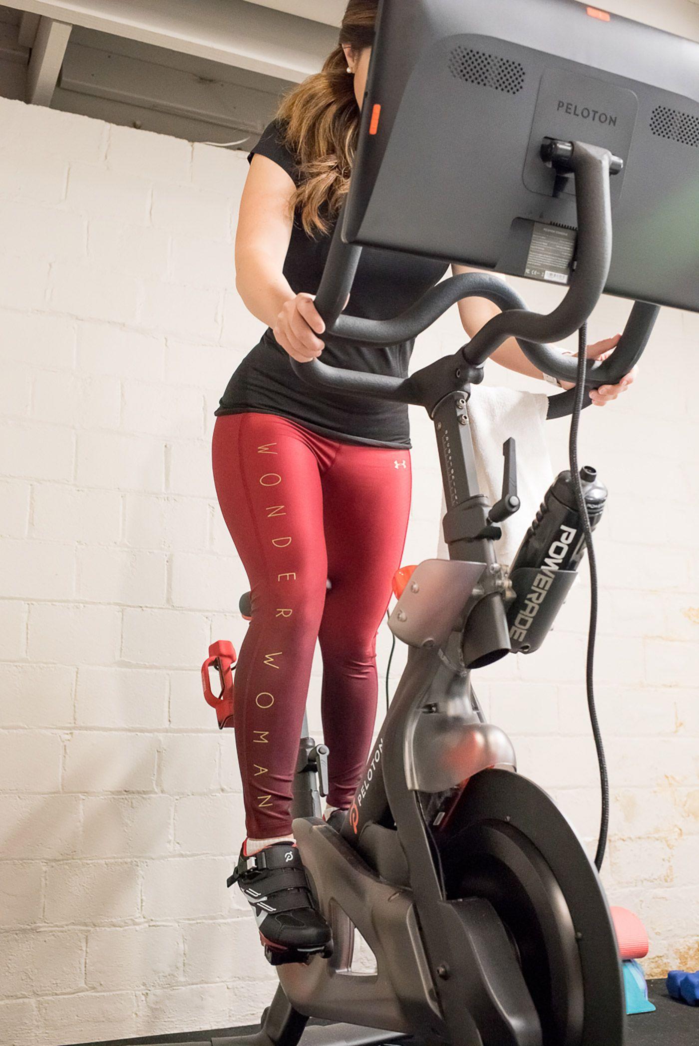 Reasons To Love Peloton Bike Workouts Biking Workout Peloton