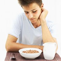 Depression's Effect on Your Appetite - Major Depression Resource Center - Everyday Health