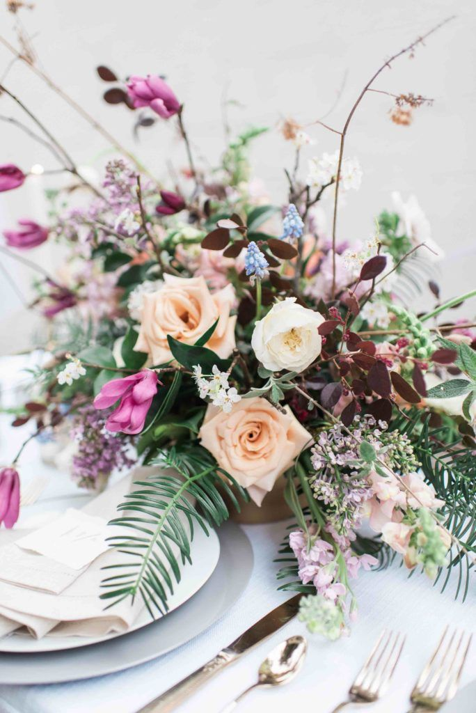 Pin by Stylish Stems on Reception Centerpieces | Wedding ...