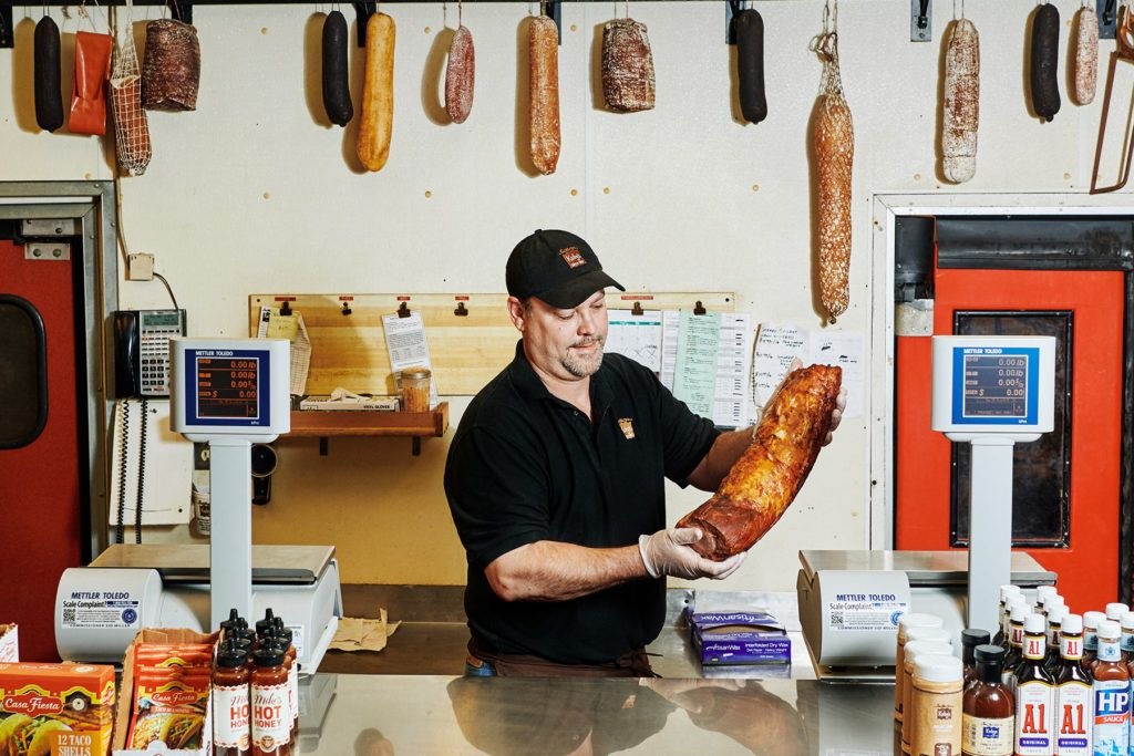 Kuby S Sausage House Specialty Foods Dallas D Magazine Directories Specialty Foods Sausage Dallas