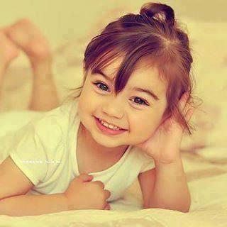 اسماء بنات جميله جدا ونادره اجمل اسماء بنات Baby Girl Photography Smile Girl Child Smile