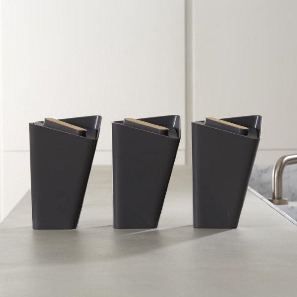Forminimal Storage Jar Set Modern Tea