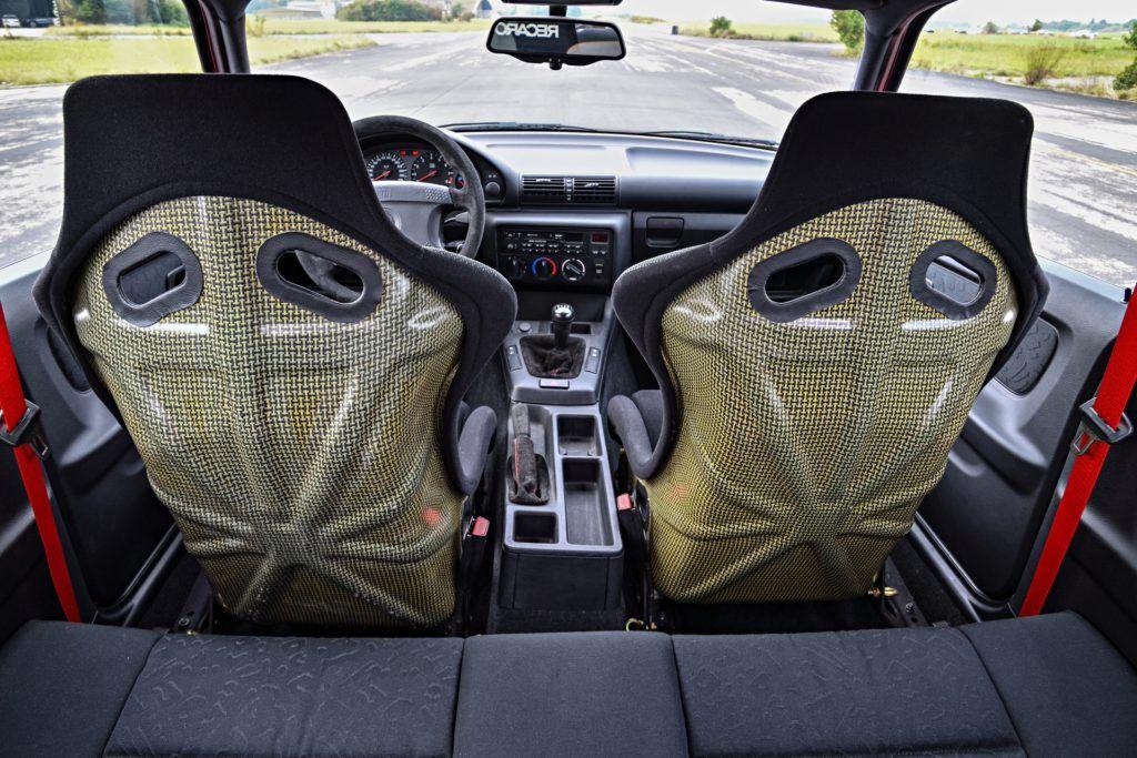 Bmw Actually Made An E36 M3 Compact Model Bmw Bmw E36 Compact Bmw E36