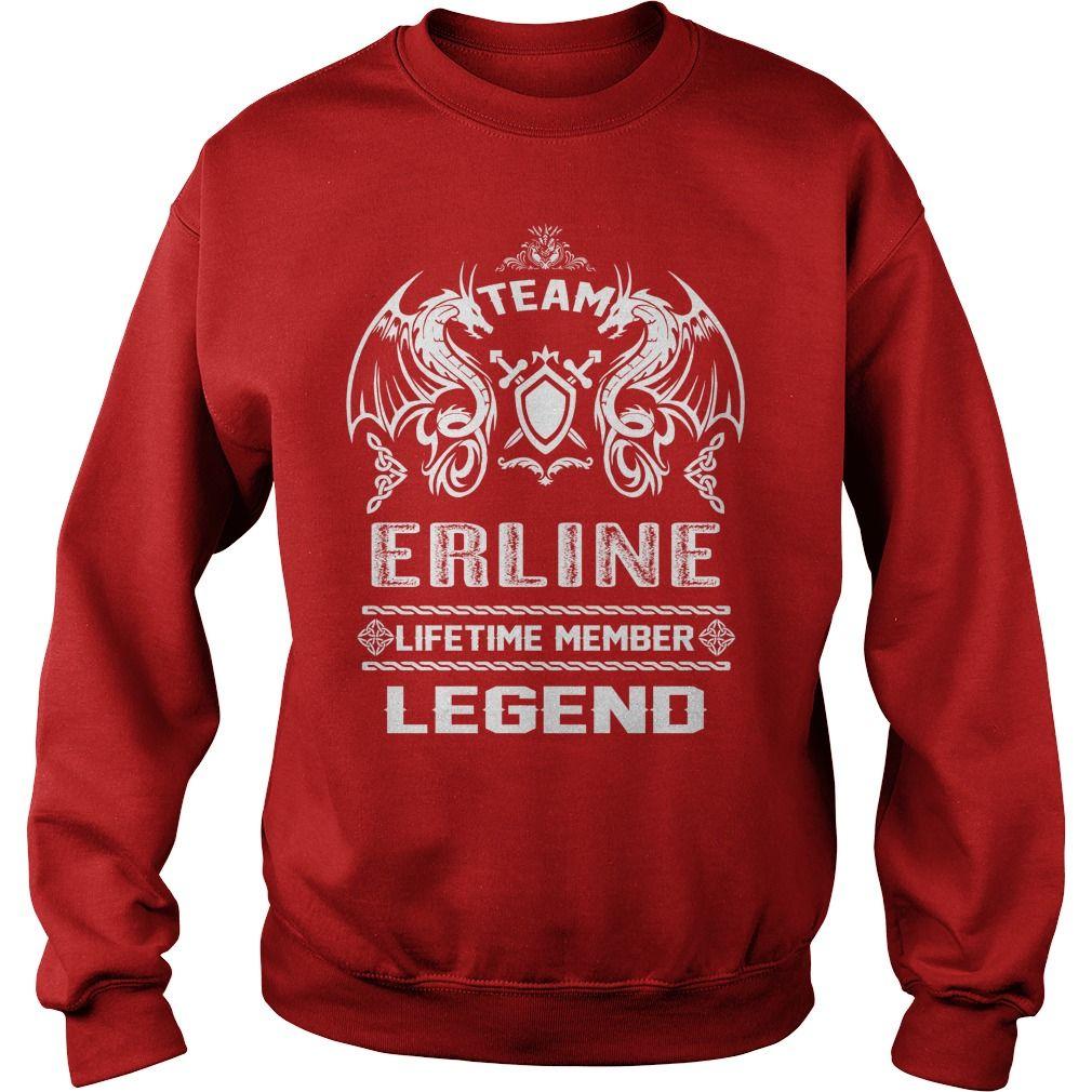 new styles dba3a 163c5 ERLINE team lifetime member legend  gift  ideas  Popular  Everything   Videos