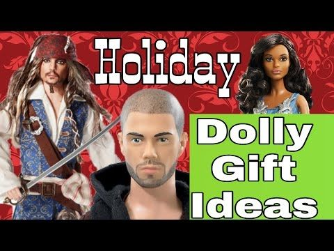 Christmas Gift Ideas - Christmas Barbie for Mom, Dad, boyfriend, girlfriends - http://www.wedding.positivelifemagazine.com/christmas-gift-ideas-christmas-barbie-for-mom-dad-boyfriend-girlfriends/ http://img.youtube.com/vi/dj0pRSDWrDs/0.jpg %HTAGS
