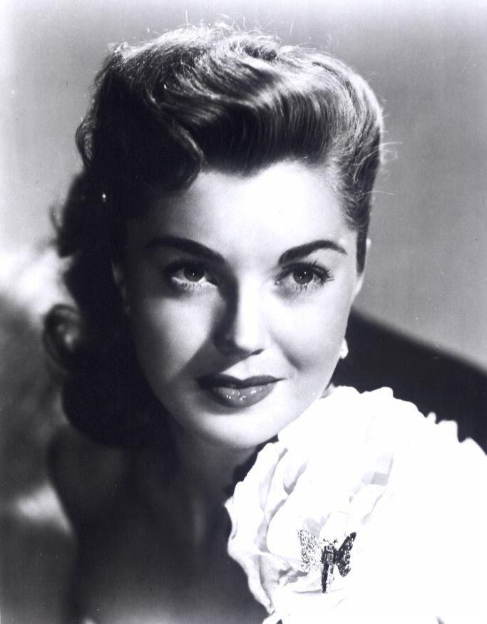 esther williams biography