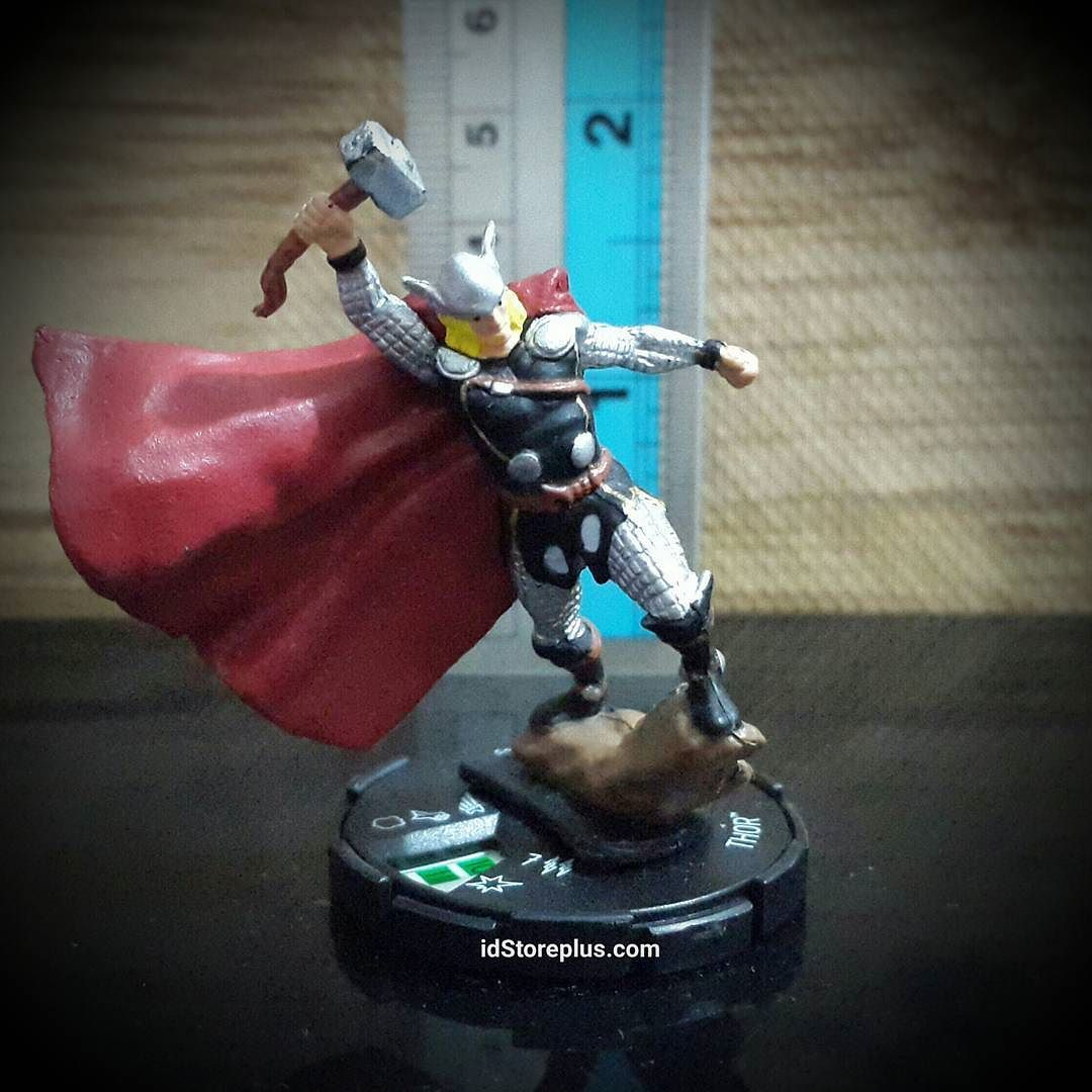 miniature thor 005 hammer of thor fast forces singles update di fb