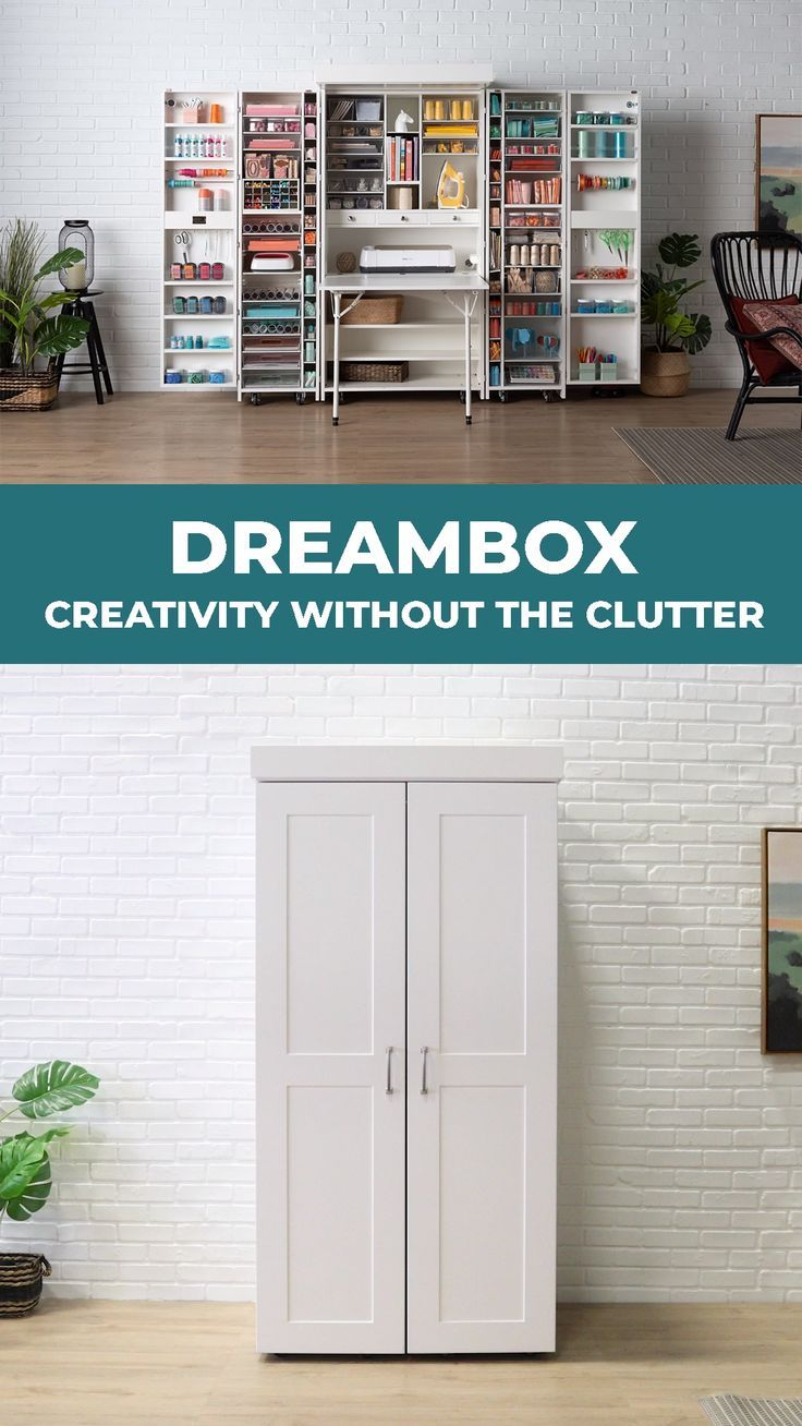 Photo of DreamBox: Creativity Without the Clutter – #bath #clutter #creativity #DreamBox
