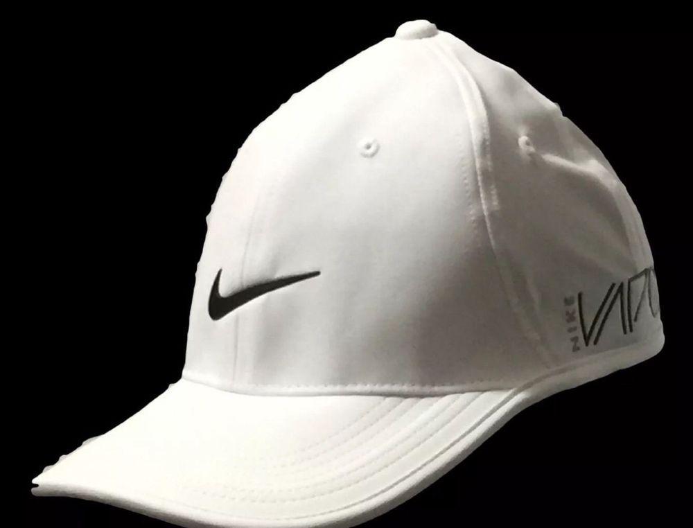 Nike RZN Vapor Ultralight Tour Adjustable Golf Hat White  Nike  GolfHat 8de8f840e9b2